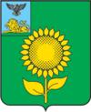 Герб города Алексеевки