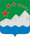 Герб города Аши