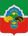 Герб города Бавлов