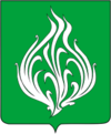 Герб города Белоусова