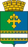 Герб города Богдановича