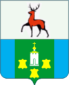 Герб города Богородска