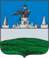 Герб города Болхова