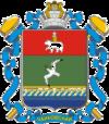 Герб города Чайковского