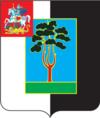 Герб города Черноголовки