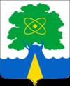 Герб города Дубны