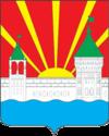 Герб города Дзержинского
