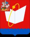 Герб города Фрязина