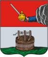 Герб города Грязовца