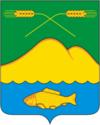 Герб города Харабали