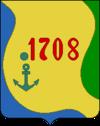 Герб города Калача-на-Дону
