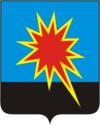 Герб города Калтана