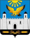 Герб города Карабулака