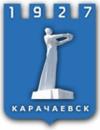 Герб города Карачаевска
