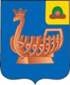 Герб города Касимова