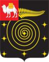 Герб города Коркина
