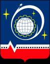 Герб города Королева
