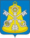 Герб города Корсакова