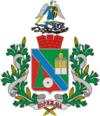 Герб города Коряжмы