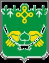 Герб города Костомукши