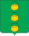 Герб города Котельников