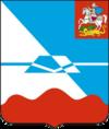 Герб города Красногорска