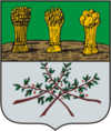 Герб Краснослободска