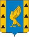 Герб города Кумертау