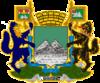Герб города Кургана