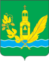 Герб города Куровского