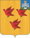 Герб города Ливен