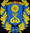 Герб города Мариинска