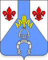 Герб города Менделеевска