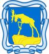 Герб города Миасса