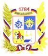 Герб города Михайловска