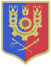 Герб города Миллерова