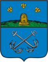 Герб города Моршанска