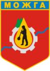 Герб города Можги