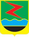 Герб города Мысков