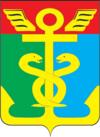 Герб города Находки