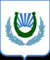 Герб города Нальчика