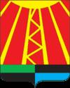Герб города Нефтегорска