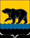 Герб города Нефтеюганска