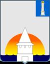 Герб города Новоульяновска
