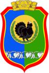 Герб города Нягани