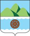 Герб города Октябрьска