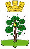 Герб города Осы