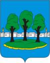 Герб города Острова