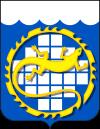 Герб города Озёрска