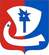 Герб города Павлова